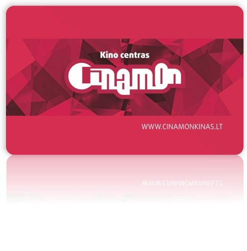 Cinamon 2
